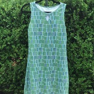 Nuu muu Sleeveless Stretch Dress Size M